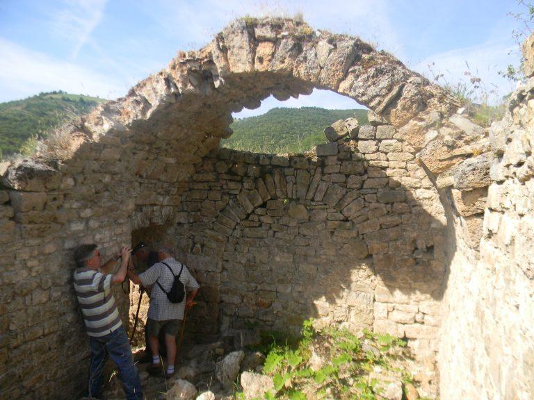 Bâtiment en pierre