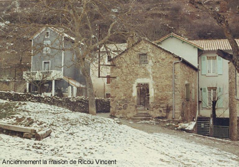 Ricou-Vincent