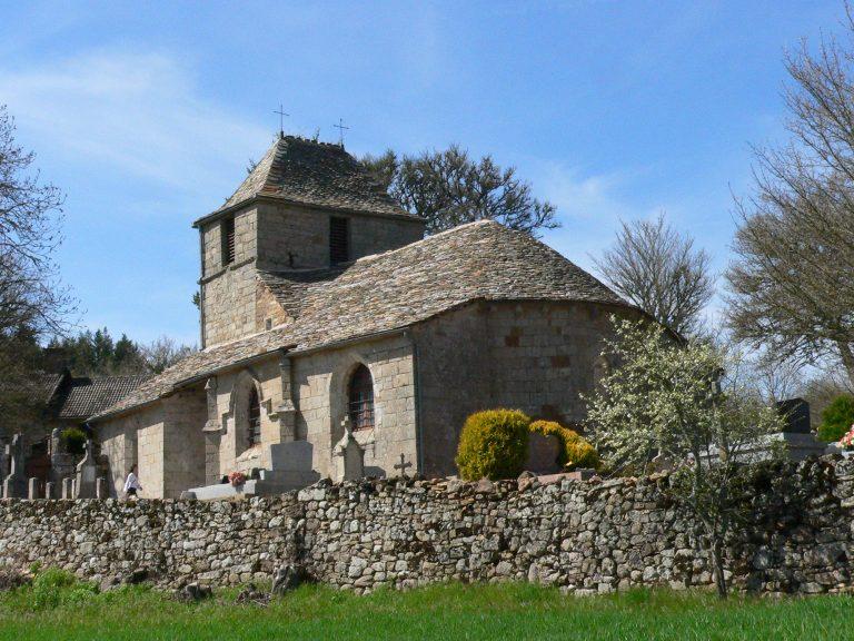 St Amans d'Escoudournac